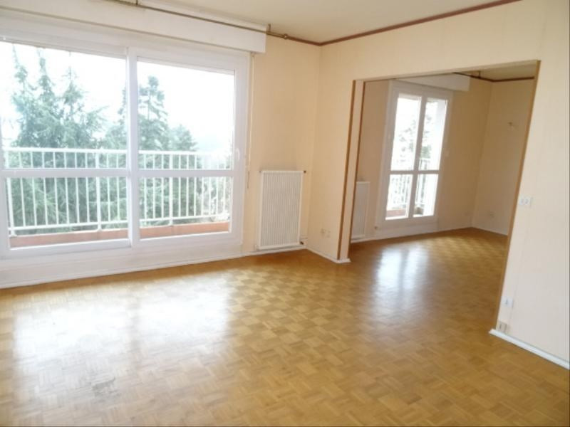 Location appartement Villefranche sur saone 899€ CC - Photo 1