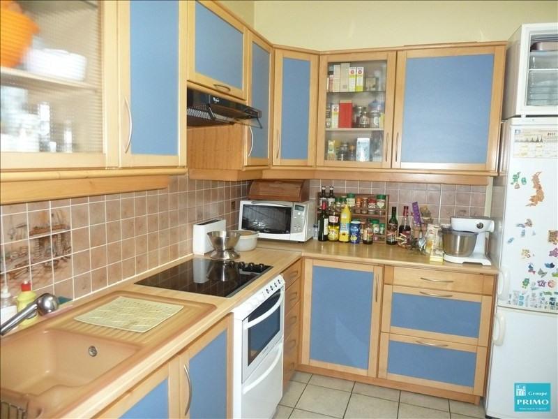 Vente maison / villa Bourg la reine 640000€ - Photo 4