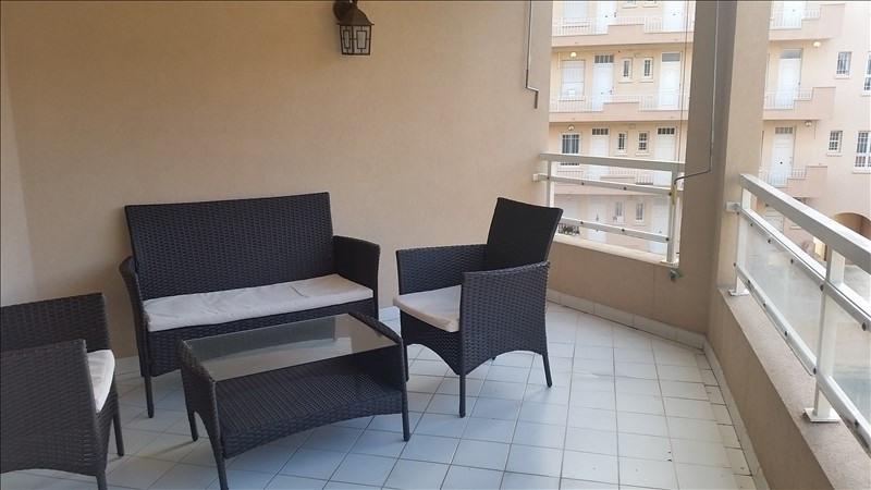 Location appartement Le golfe juan 850€ CC - Photo 4
