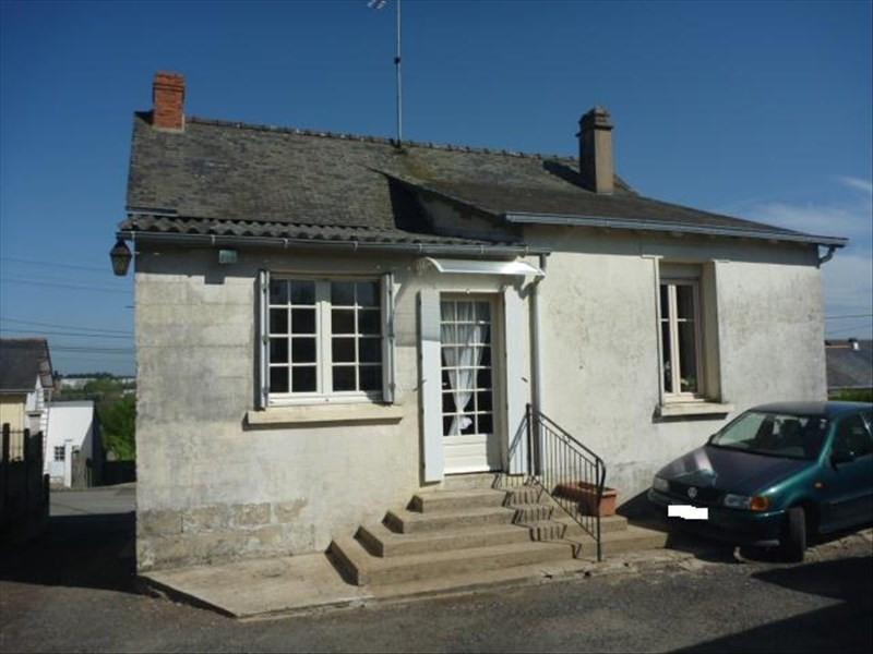 Vente maison / villa Chateaubriant 106000€ - Photo 1