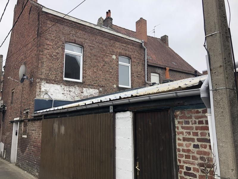 Investment property building Annoeullin 127000€ - Picture 6