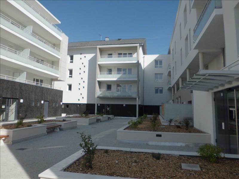 Sale apartment Barberaz 279000€ - Picture 8