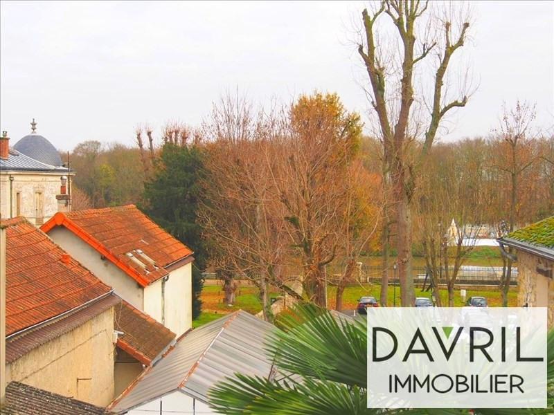 Revenda apartamento Andresy 169500€ - Fotografia 6