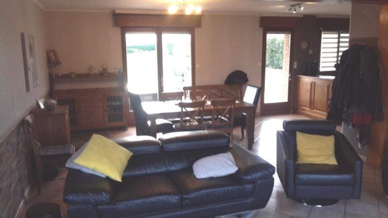 Vente maison / villa Prox thérouanne 223600€ - Photo 5