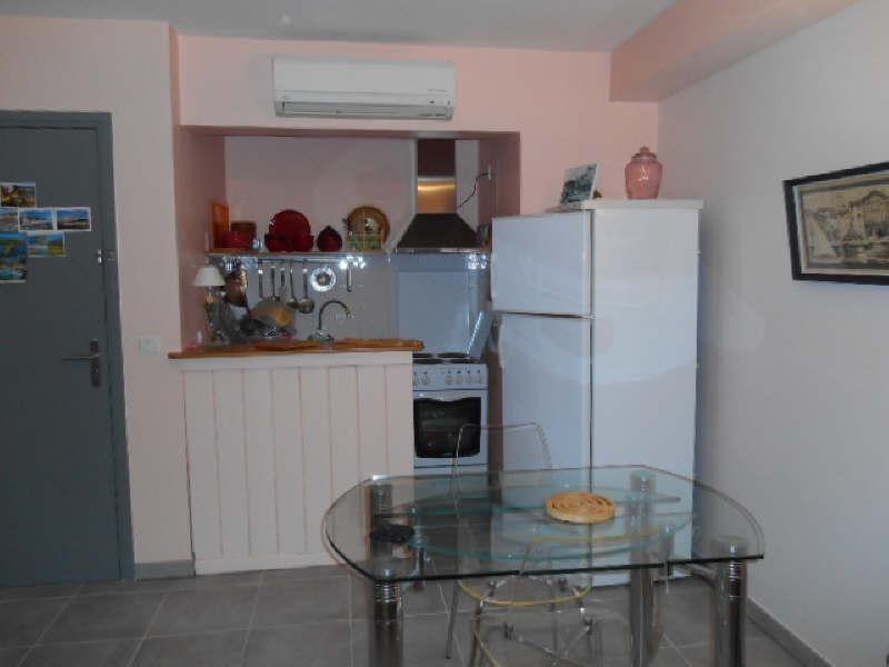Vente appartement Port vendres 125000€ - Photo 4