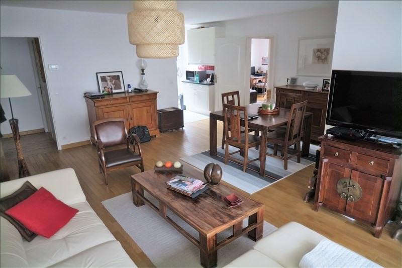 Vente appartement Morsang sur orge 289000€ - Photo 1