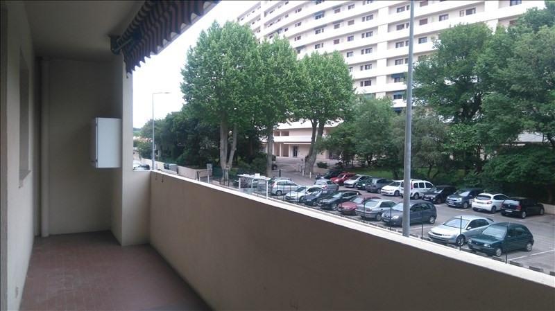 Vente appartement Toulon 96000€ - Photo 6