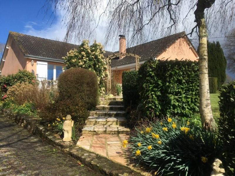 Sale house / villa St michel de la pierre 176500€ - Picture 1