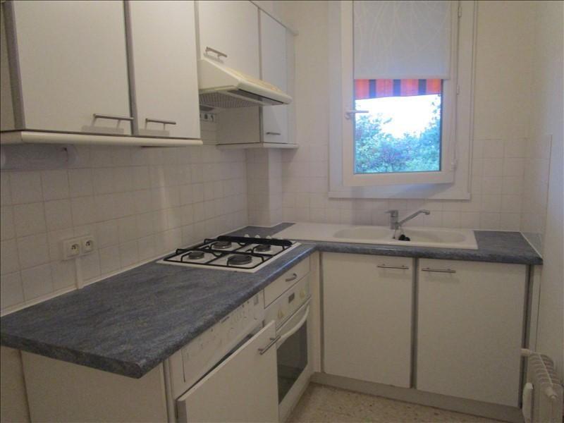 Location appartement Puech du teil 600€ CC - Photo 1