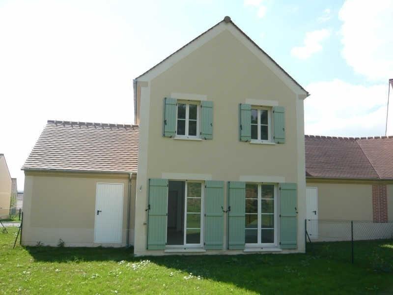 Vente maison / villa L isle adam 290000€ - Photo 1