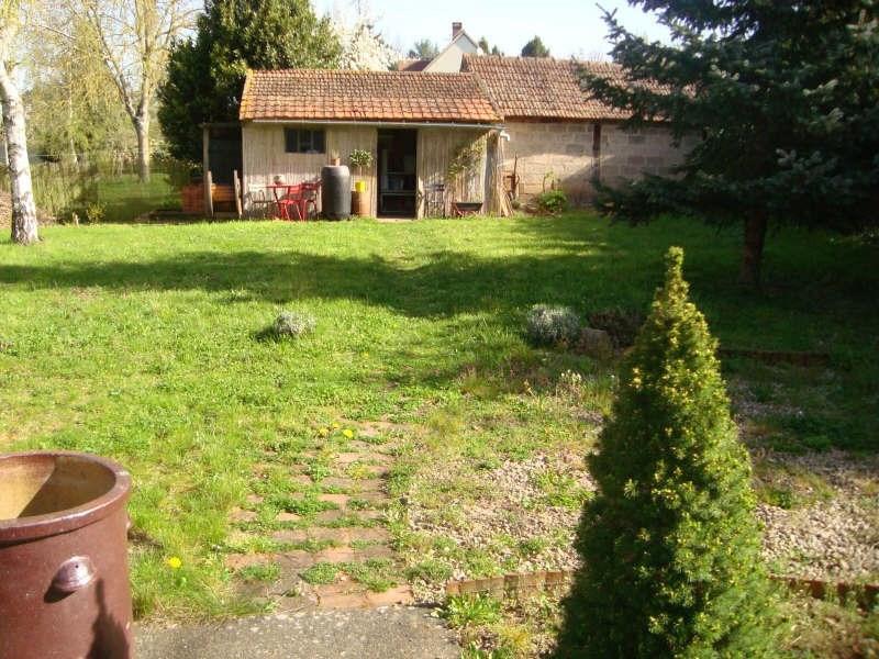 Location maison / villa Estivareilles 350€ +CH - Photo 2