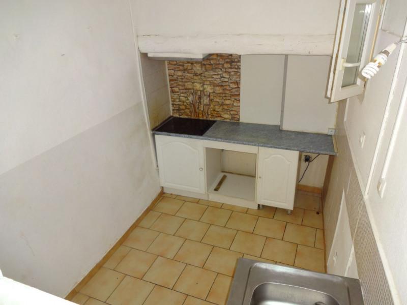 Vente maison / villa Entraigues sur la sorgue 86000€ - Photo 5