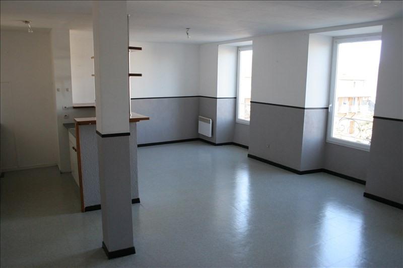 Vente appartement Mirepeix 85000€ - Photo 2