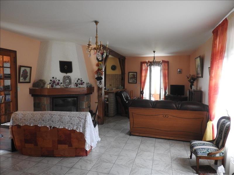 Vente maison / villa Chatillon sur seine 172000€ - Photo 2