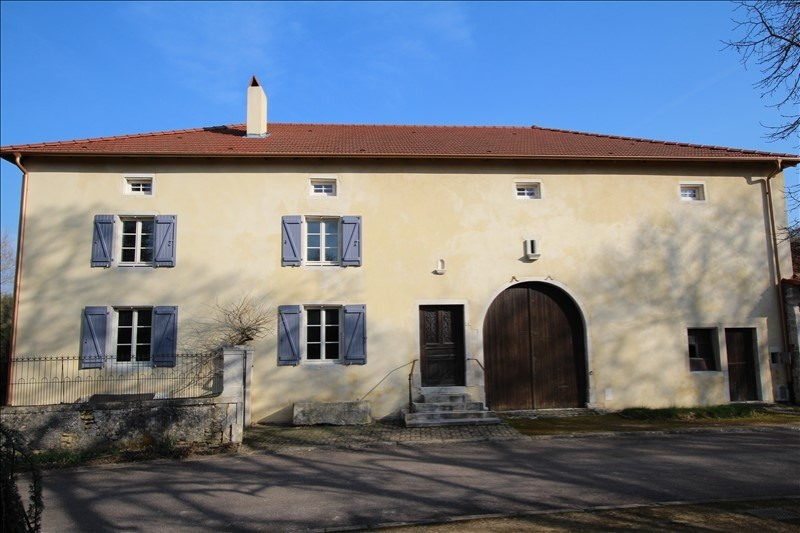 Sale house / villa Vezelise 250000€ - Picture 2