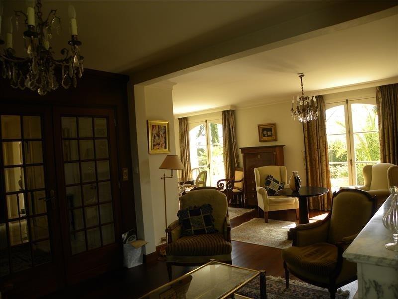 Vente de prestige maison / villa Ploeren 556500€ - Photo 6