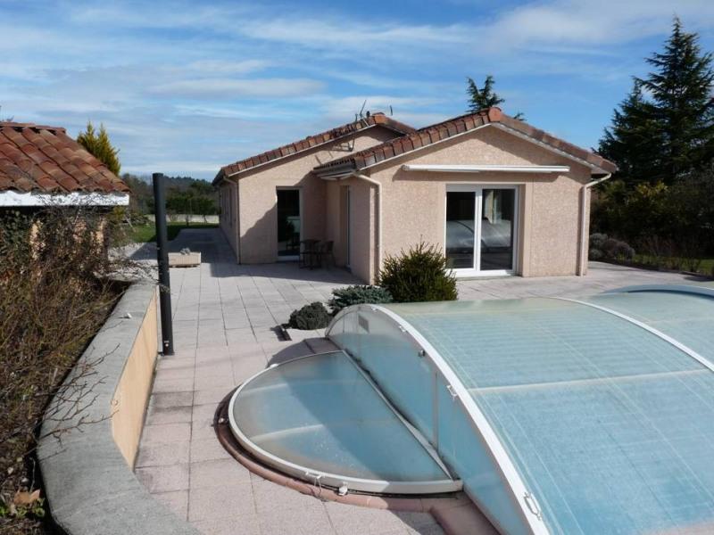 Vente maison / villa Saint-victor-sur-loire 349000€ - Photo 8