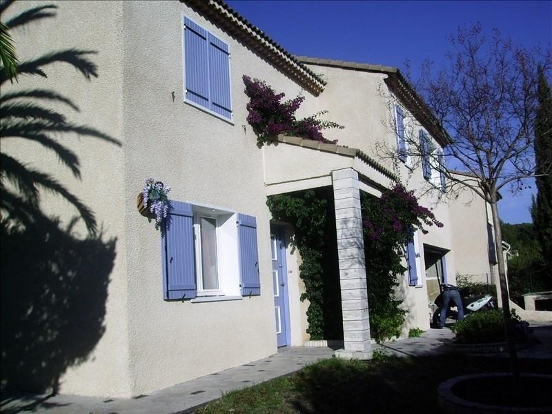 Vente de prestige maison / villa La valette du var 625000€ - Photo 1