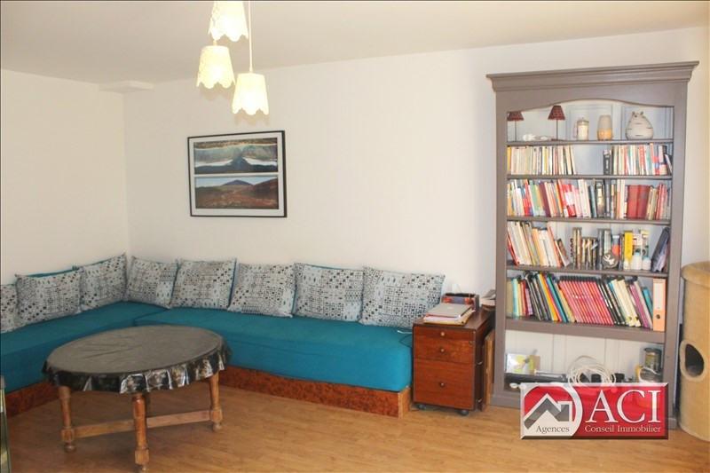 Vente appartement Villetaneuse 164300€ - Photo 4