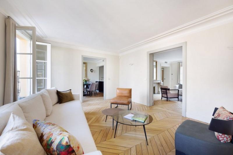 Revenda residencial de prestígio apartamento Paris 6ème 3250000€ - Fotografia 4