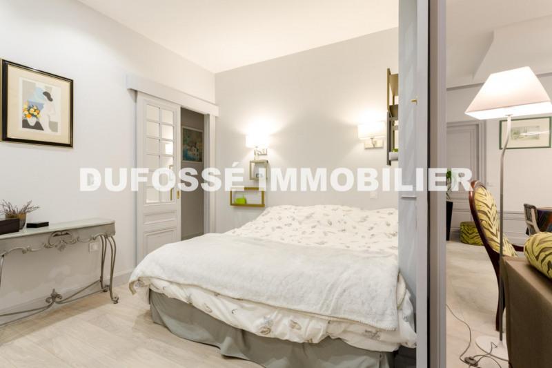 Vente de prestige appartement Lyon 6ème 670000€ - Photo 9