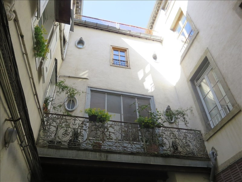 Vente appartement Carcassonne 72 500€ - Photo 1