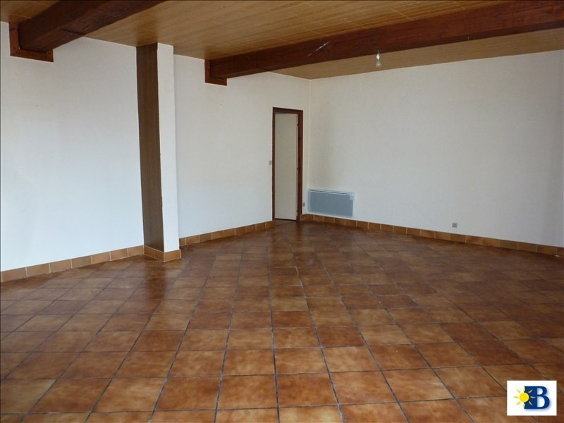 Location appartement Chatellerault 530€ CC - Photo 1