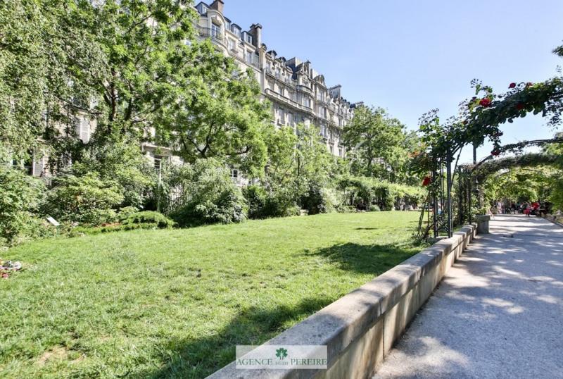 Vente appartement Paris 17ème 670000€ - Photo 2