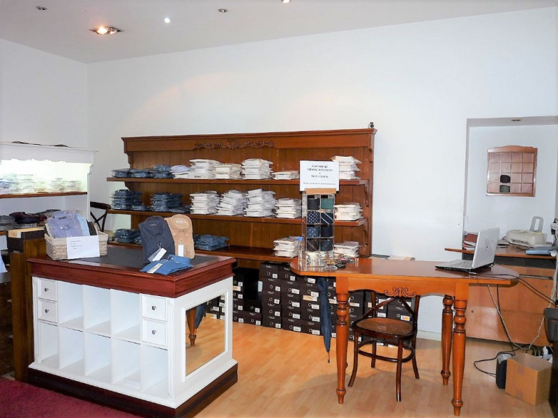 Vente fonds de commerce boutique Nice 79 000€ - Photo 3