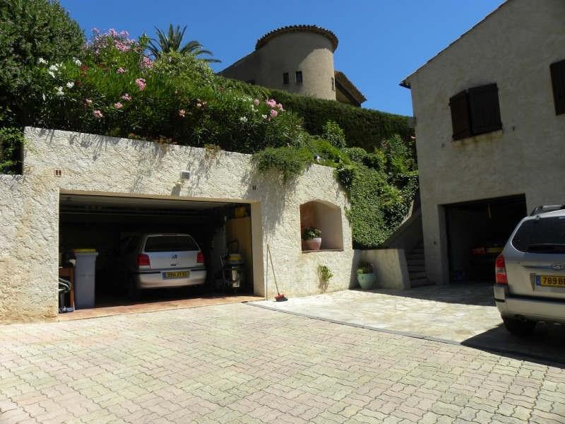 Vente de prestige maison / villa Les issambres 830000€ - Photo 9