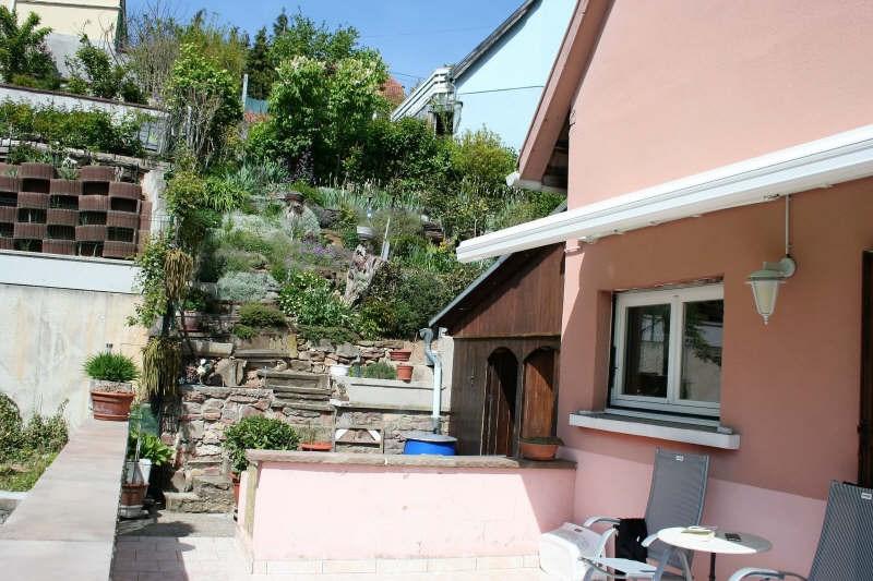 Vente maison / villa Dinsheim sur bruche 253500€ - Photo 2