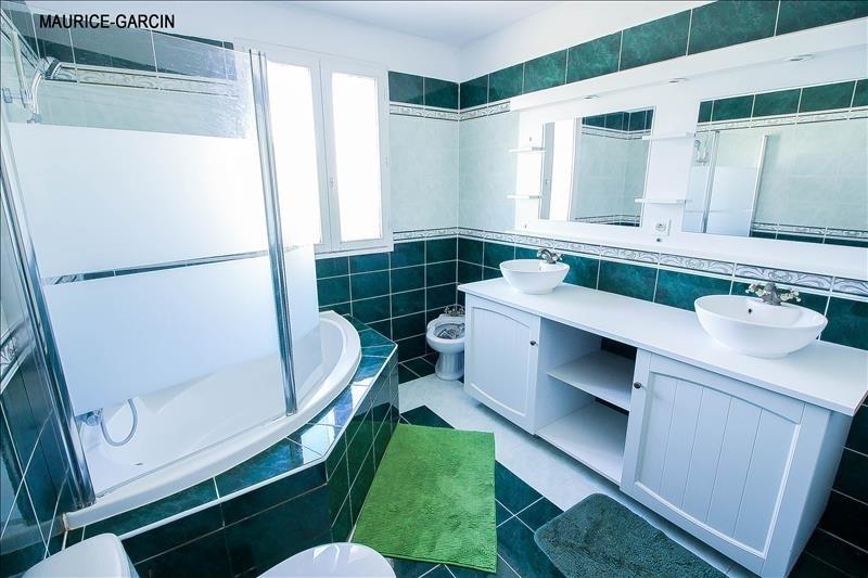 Vente maison / villa St didier 349000€ - Photo 8