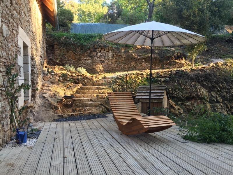 Sale house / villa Berbiguieres 318000€ - Picture 5