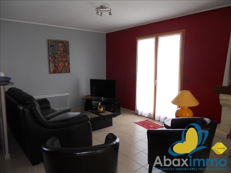 Vente maison / villa Falaise 172400€ - Photo 3
