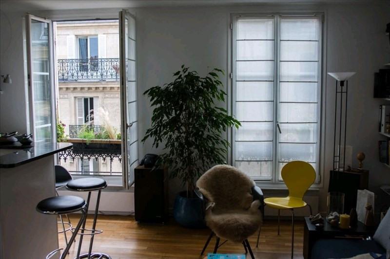 Sale apartment Paris 5ème 628000€ - Picture 6