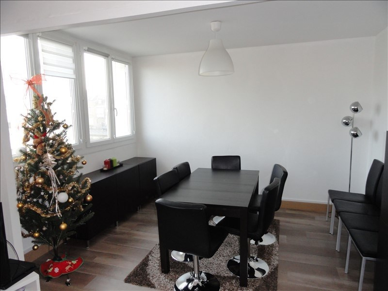 Vente appartement Beauvais 104 000€ - Photo 2