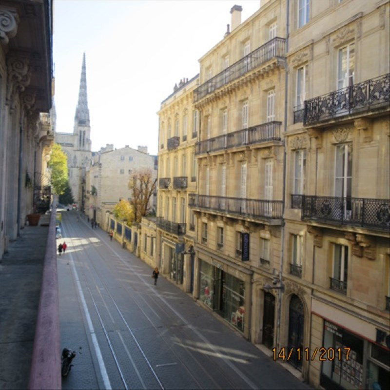 Location appartement Bordeaux 2180€ CC - Photo 8