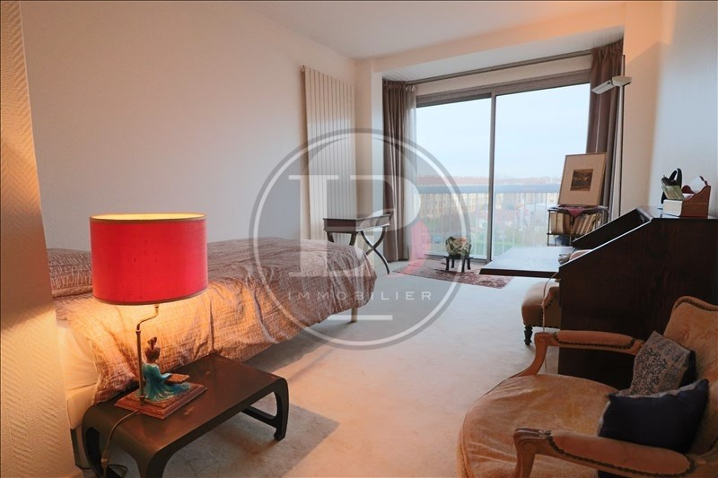 Sale apartment Le pecq 620 000€ - Picture 4