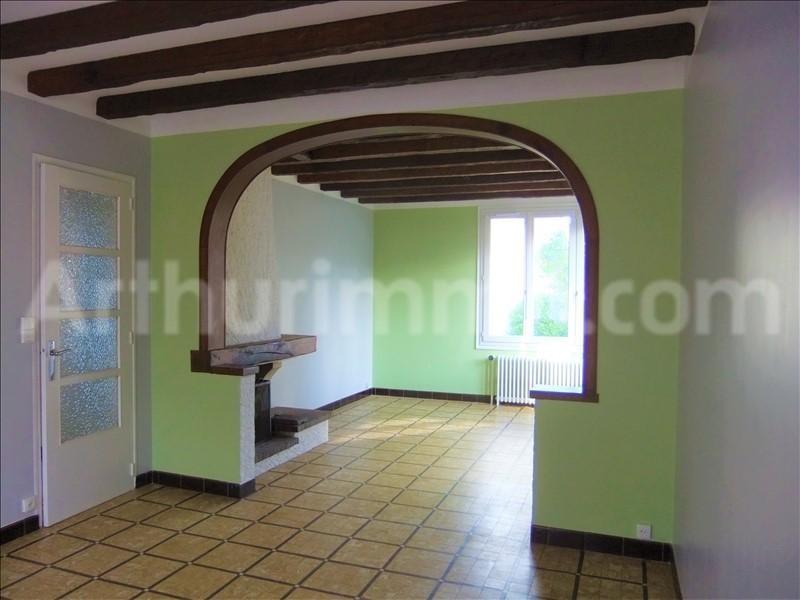 Vente maison / villa St jean de la ruelle 199155€ - Photo 2