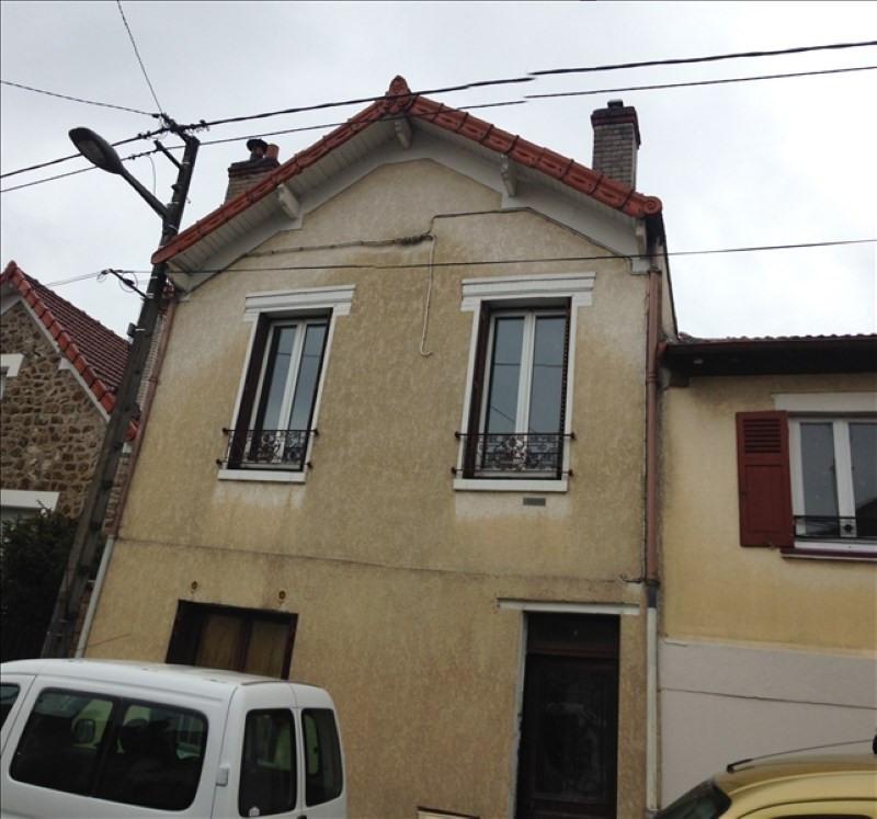 Vente appartement Villeneuve st georges 165000€ - Photo 1