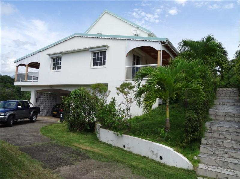 Sale house / villa Capesterre belle eau 450000€ - Picture 14