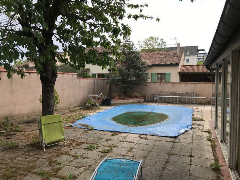 Location maison / villa Colomiers 1 300€ CC - Photo 10