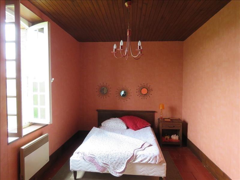 Sale house / villa St lys 260000€ - Picture 10