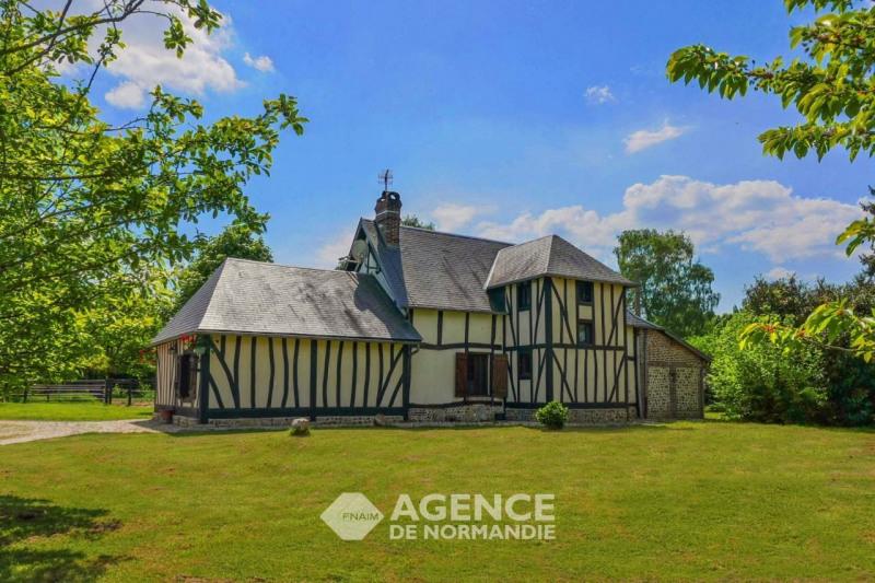 Vente maison / villa Montreuil-l'argille 200000€ - Photo 2