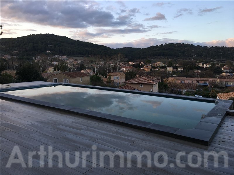 Vente maison / villa Clermont l herault 489 000€ - Photo 2