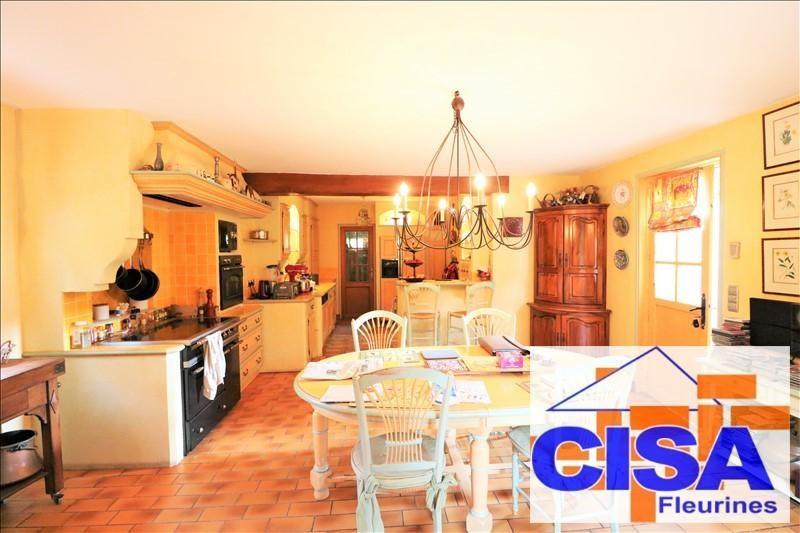 Vente maison / villa Pontpoint 525000€ - Photo 3