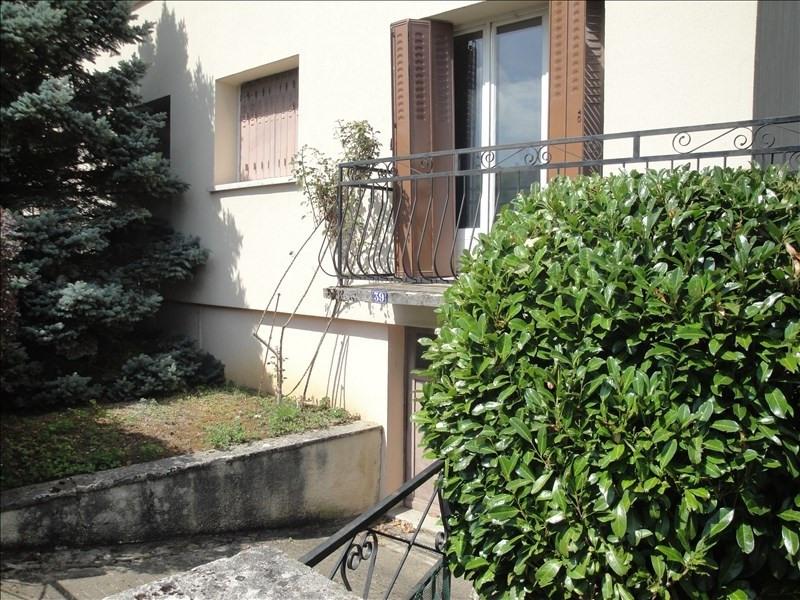 Vente maison / villa Audincourt 77000€ - Photo 3