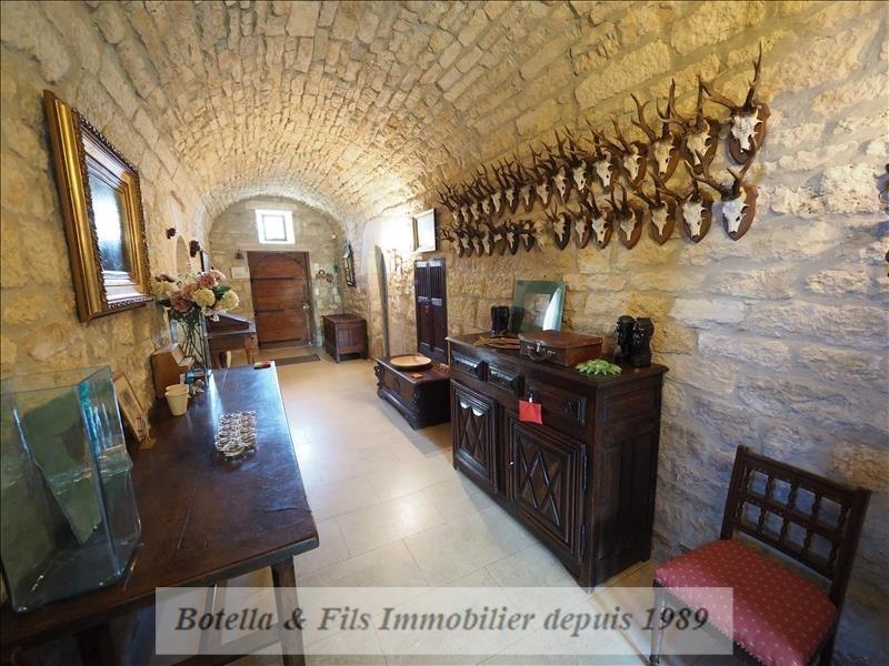 Verkoop van prestige  kasteel Uzes 2385000€ - Foto 9