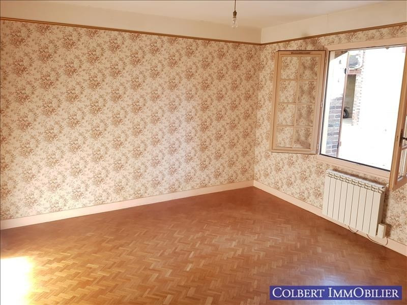 Vente maison / villa Seignelay 108 000€ - Photo 5