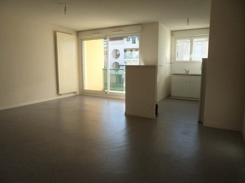 Vente appartement Poitiers 116600€ - Photo 4